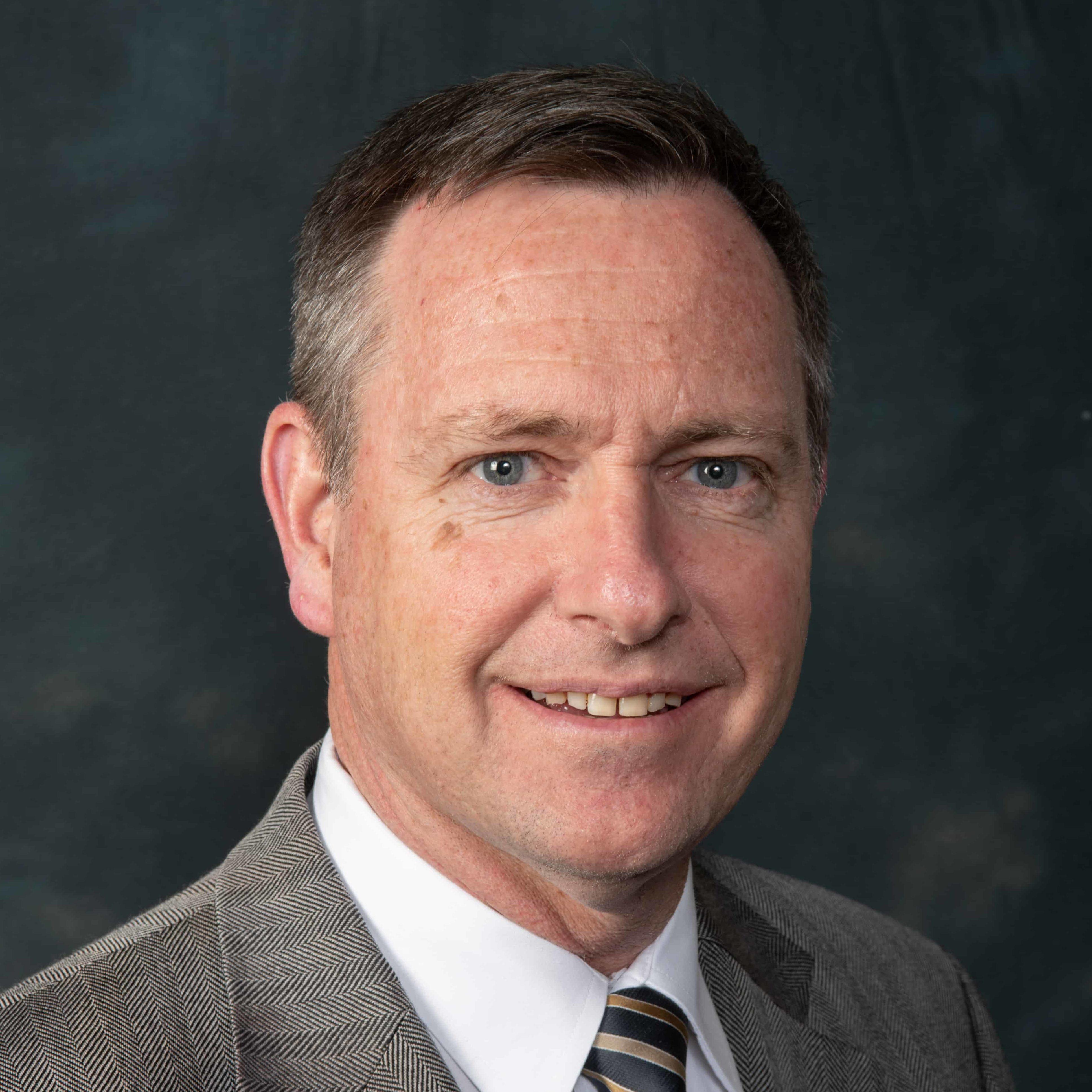 David L. Bartlett, MD
