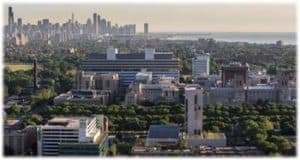 University of Chicago Complex General Surgical Oncology Fellowship