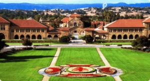 Stanford University School of Medicine building