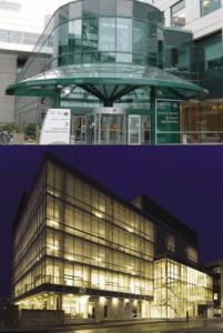 University of Ottawa Cancer Centre