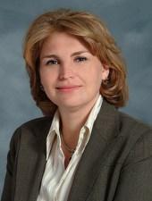 Dr. Rebecca Gladdy
