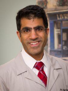 Ajay Maker, MD