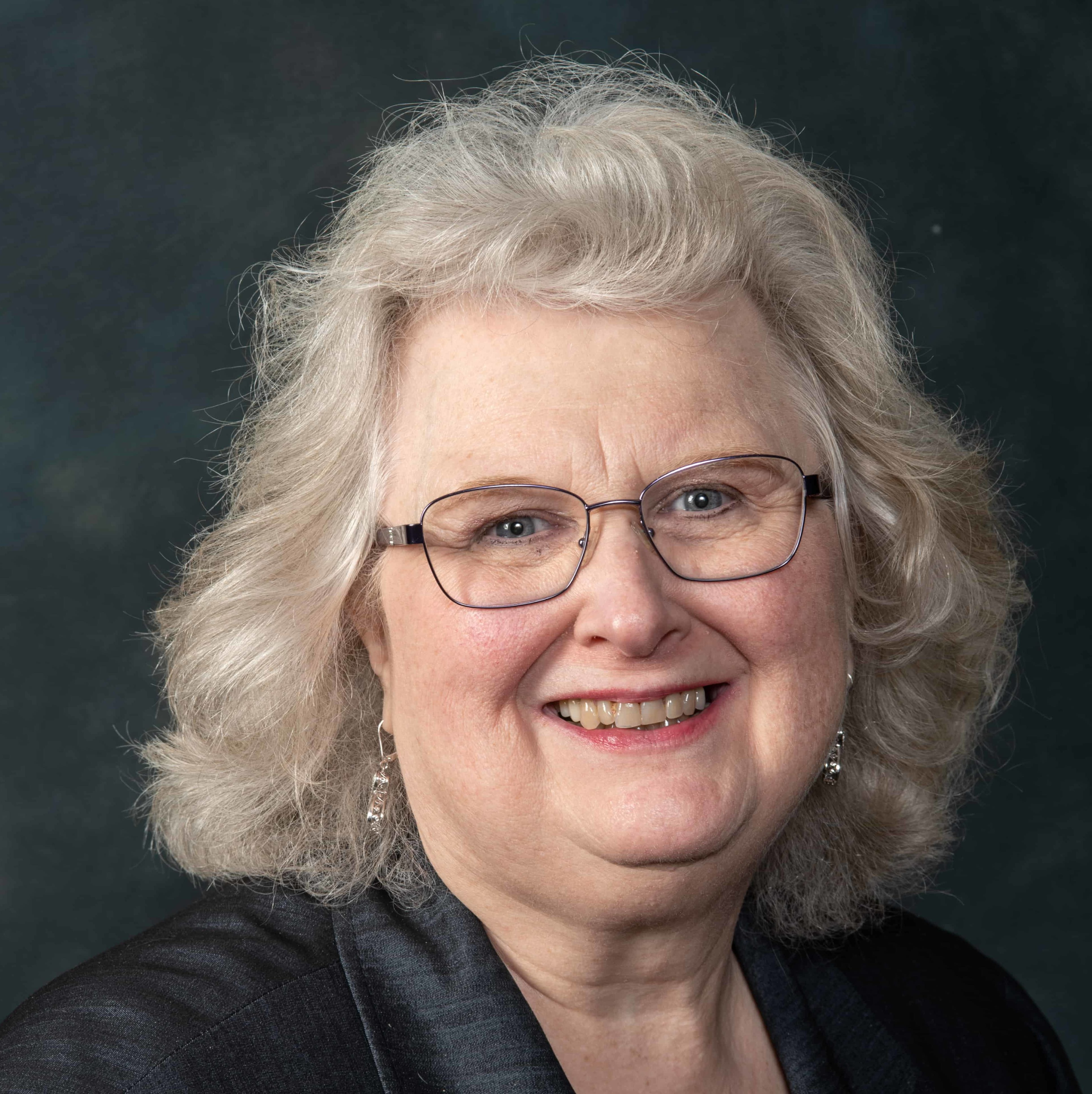 Eileen Widmer, CAE, CFRM