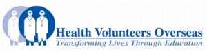 Health Volunteers Overseas logo