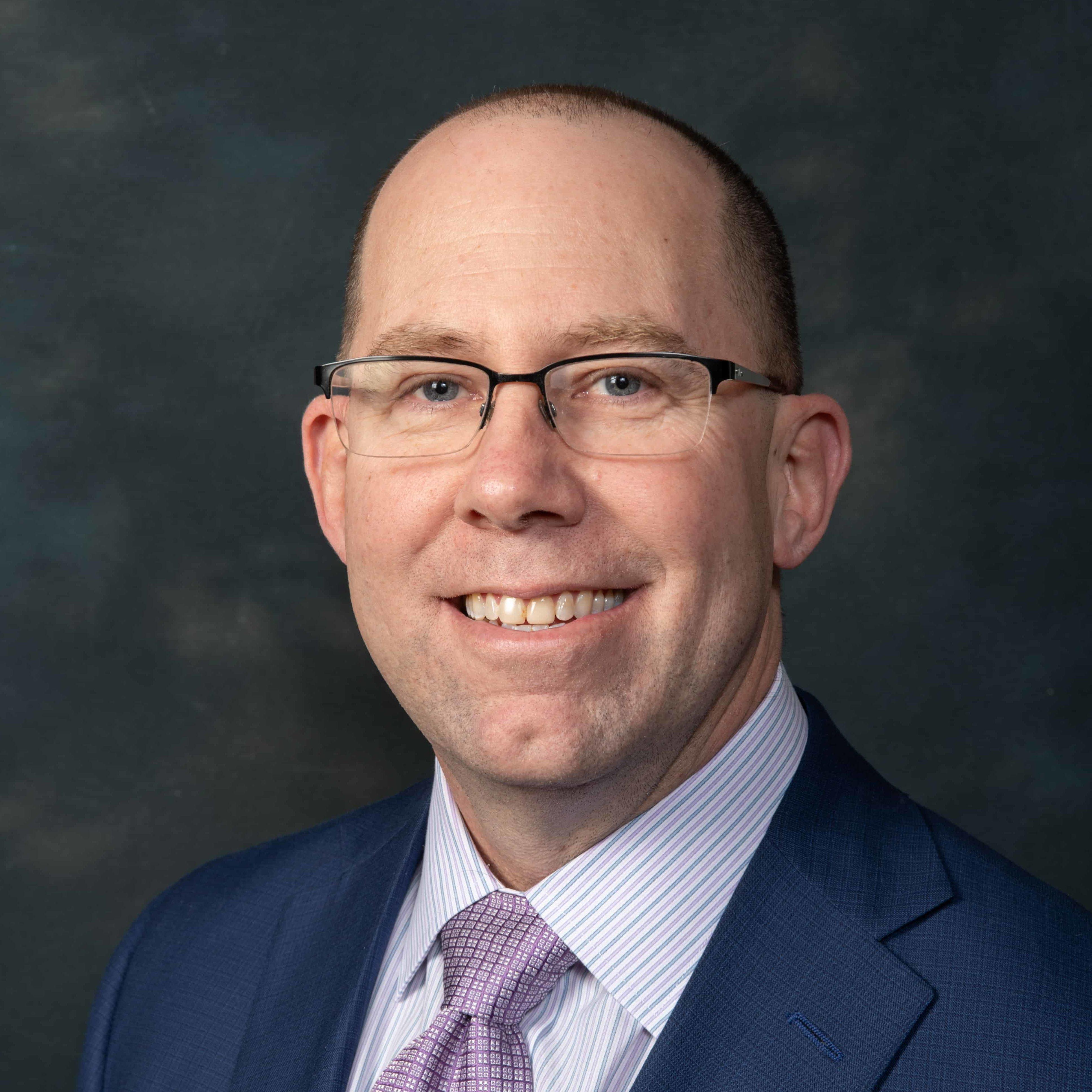 Keith Delman, MD