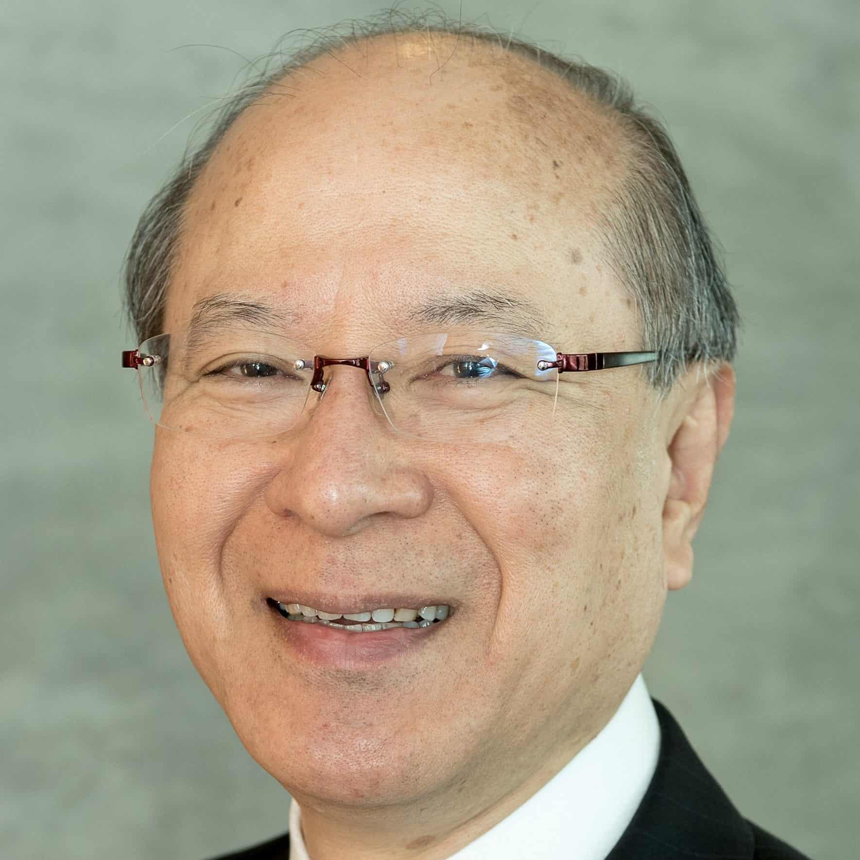 Masaki Mori, MD, PhD