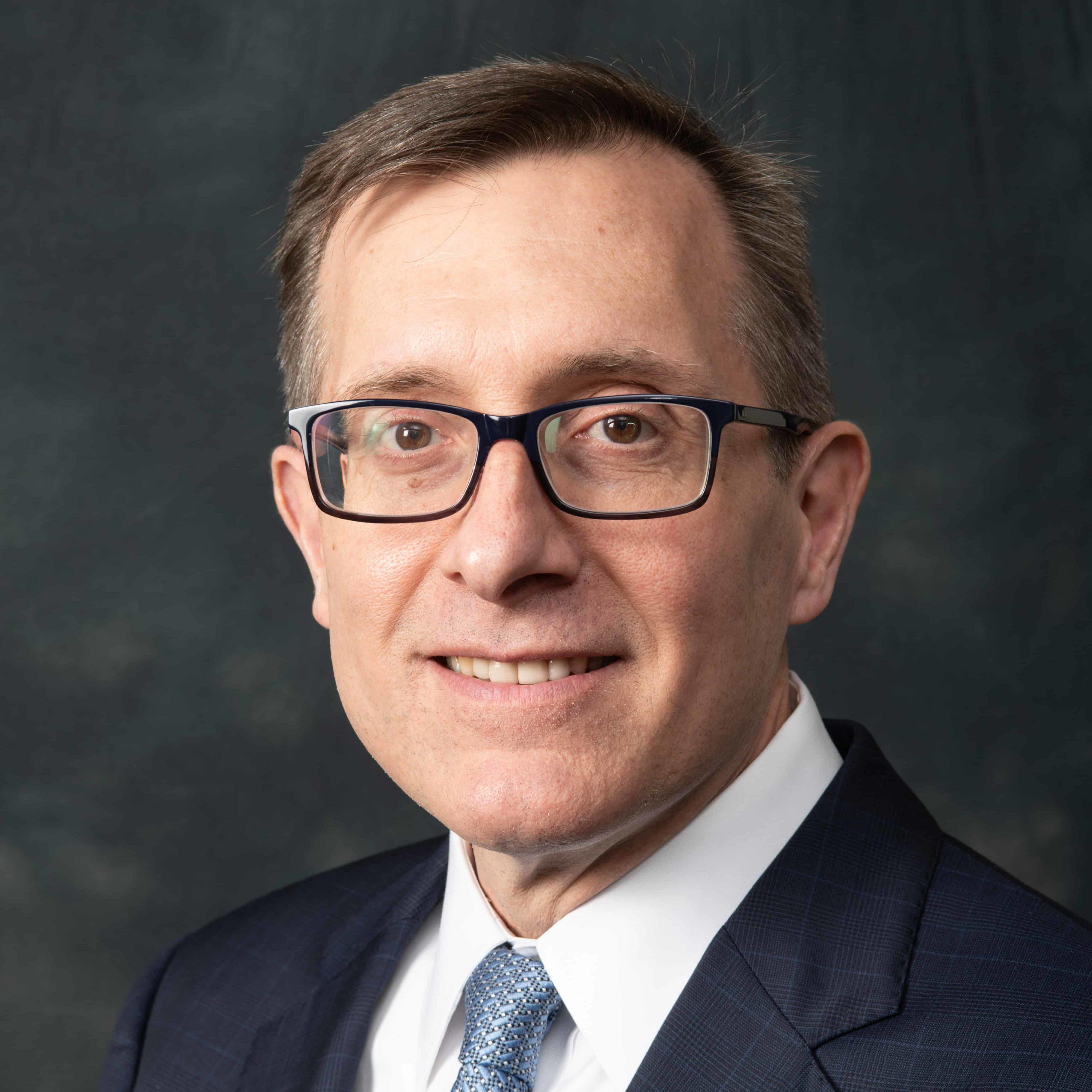 Ronald P. DeMatteo, MD
