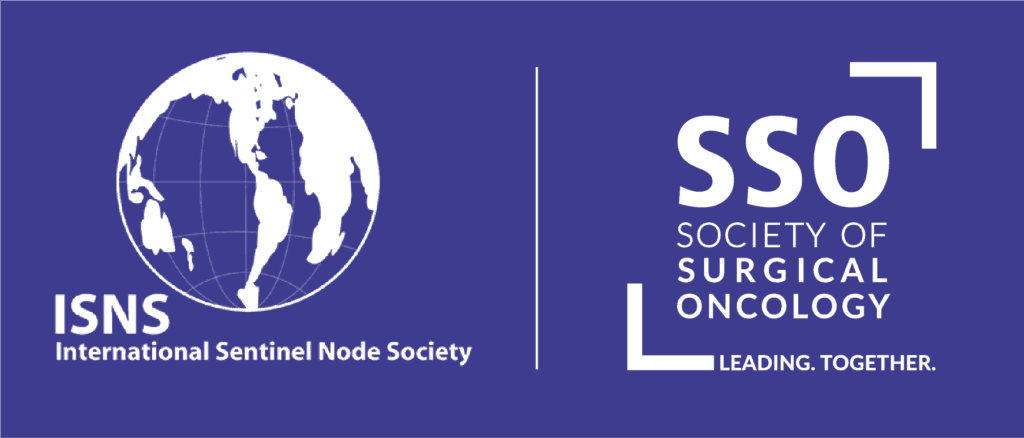 SSO and ISNS logos