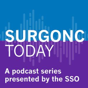 SurgOnc Today podcast logo